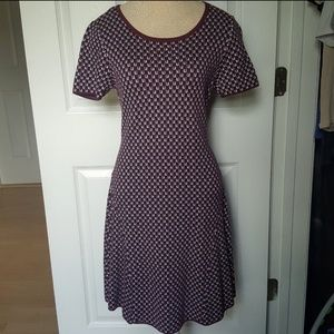 Cece Cynthia Steffe Medium Sweater Dress